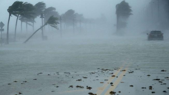 La temporada de huracanes 2018 llega cargada