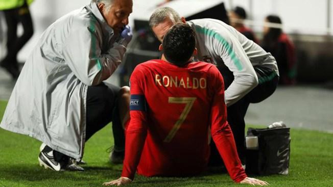 Cierra primer tramo de calificación de la Eurocopa 2020