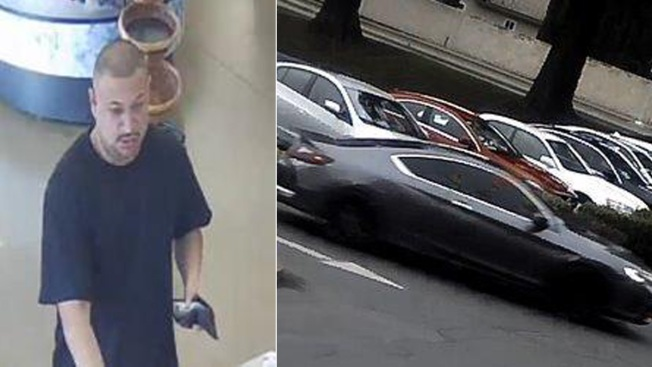 Policía: exhibicionista se masturba cerca de centros comerciales de Sacramento
