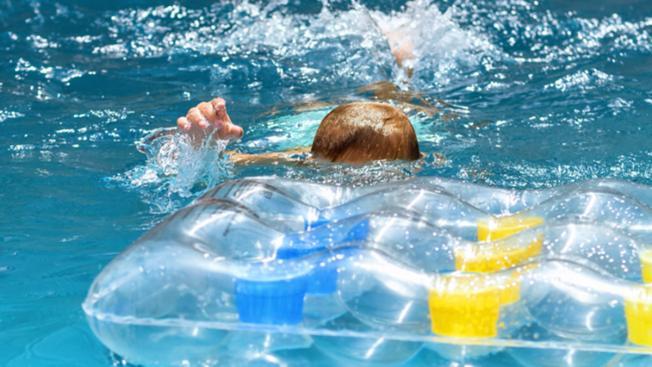 YMCA de Tampa ofrece clases gratuitas de natación