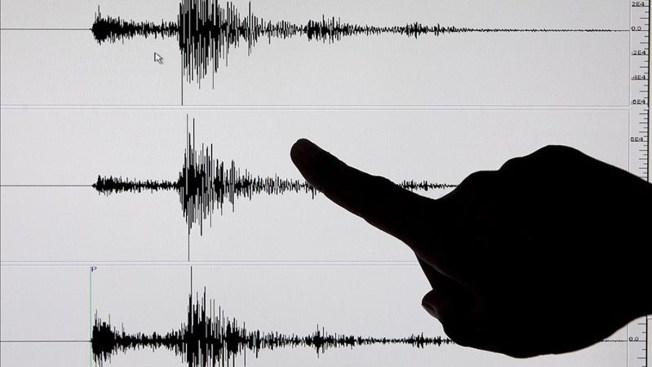 Terremoto sacude al estado de Nueva Jersey