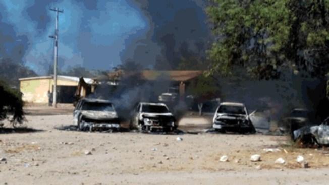 Riña por gasoducto deja un muerto y tres heridos