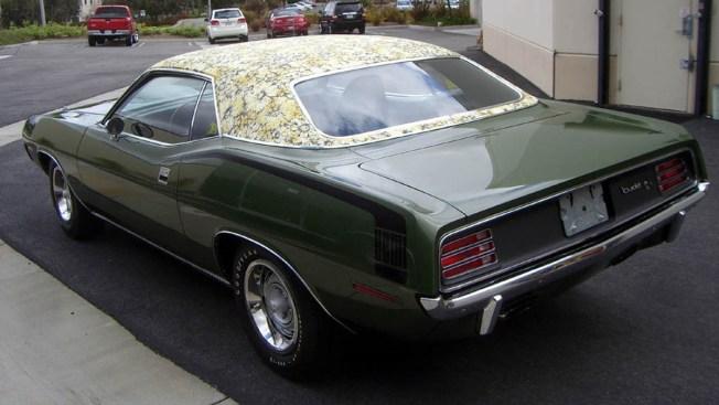 Roban auto de $1.4 millón en Westchester