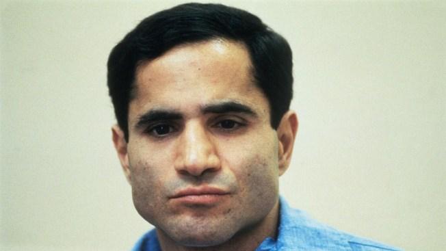 Apuñalan a hombre condenado por matar a Robert F. Kennedy