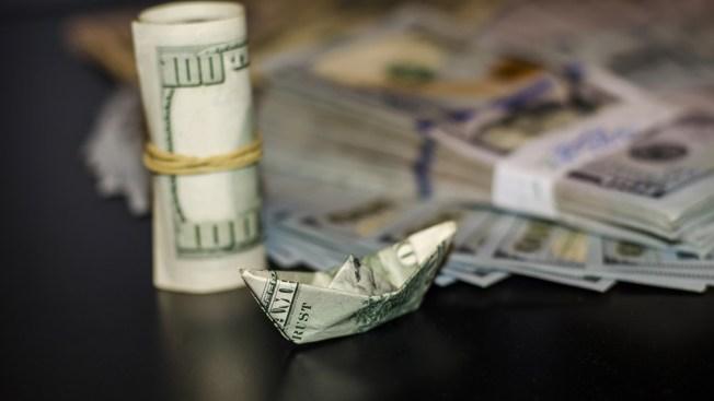 Un año de prisión para exalguacil por contrabando de dinero
