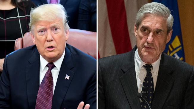 Trama rusa: Trump entrega sus respuestas al fiscal especial Rober Mueller