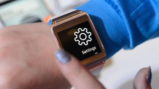 Relojes inteligentes miden el estrés
