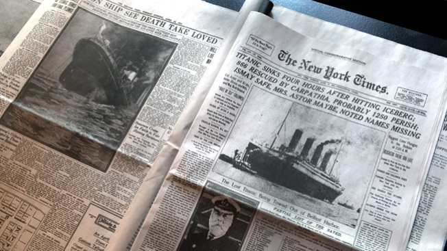 Muere ex editor de NYT