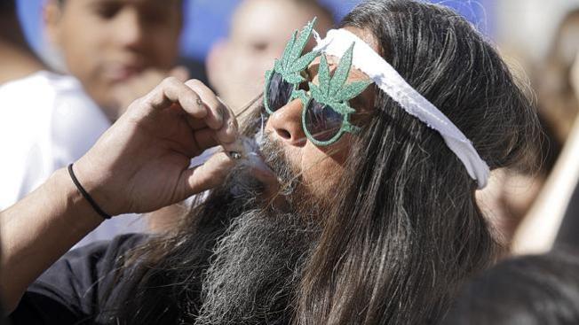 Nace el club de la marihuana