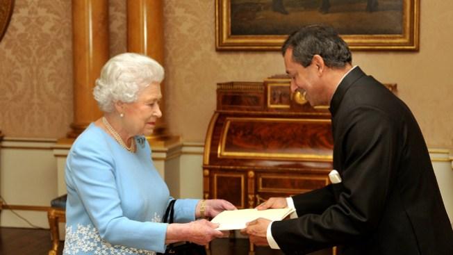 Casa Real busca servidumbre