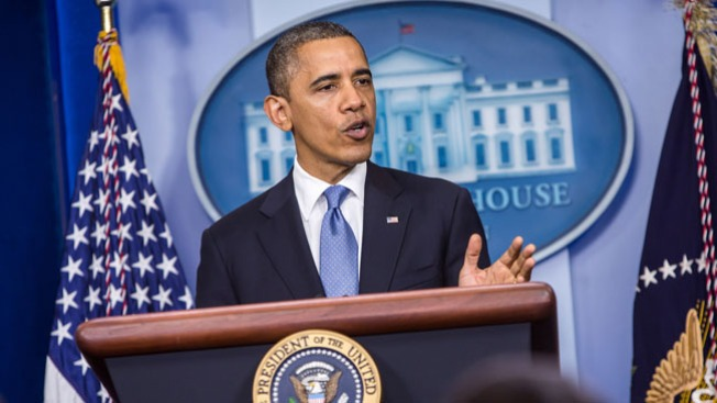 "Obama: Petraeus ""fue brillante"""