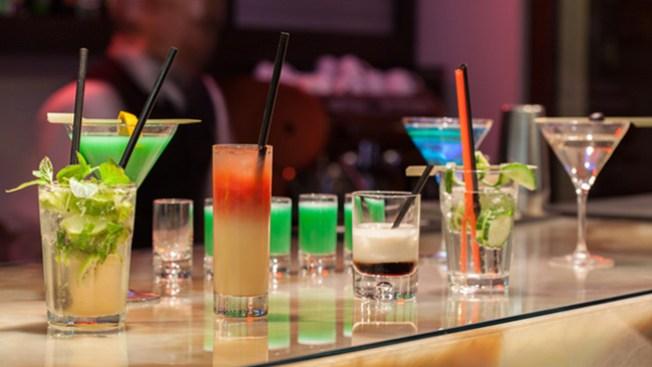 Ciudades que consumen más alcohol en el área tri estatal