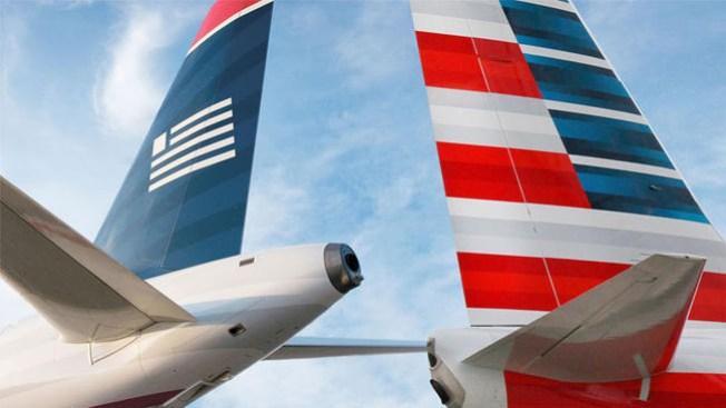 Aprueban fusión de American y US Airways