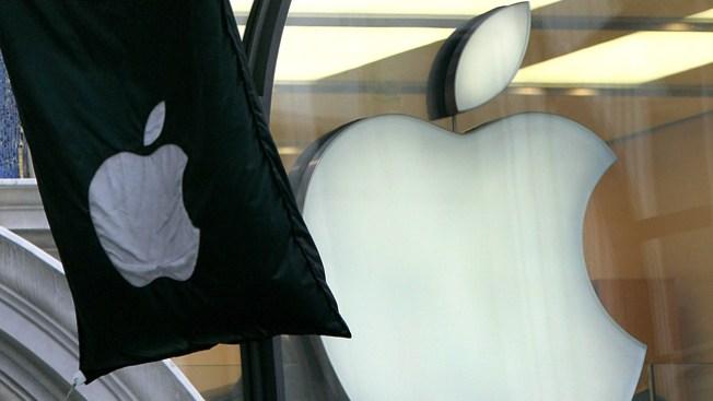 Millonario robo a tienda Apple