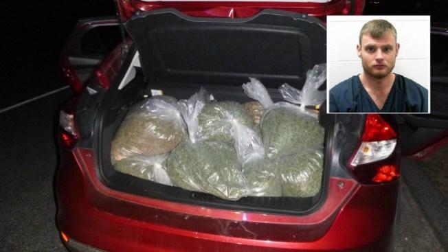 """""""Oficial, es sólo marihuana medicinal"""""""