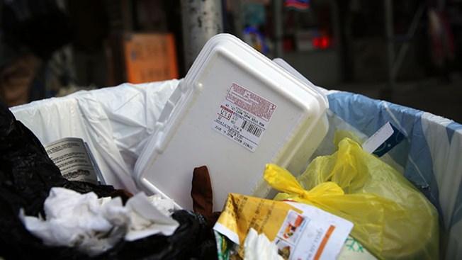 Antropóloga revela secretos de la basura de NY