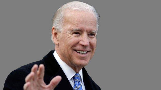 Biden y Asociación del Rifle en disputa