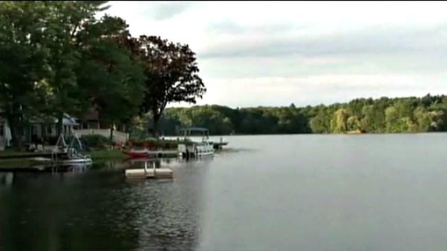 Niño se ahoga en lago de Blackstone