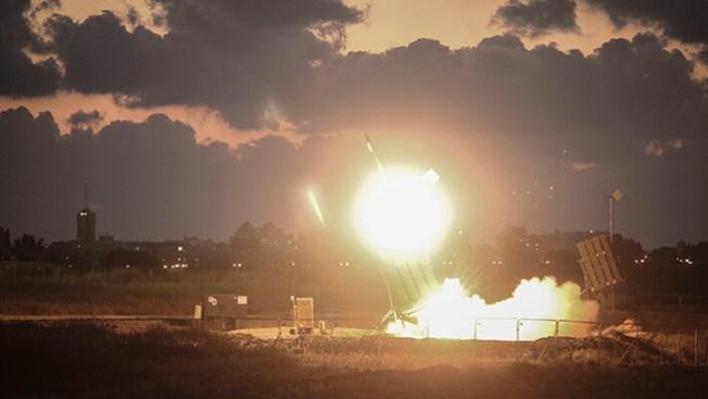 Franja de Gaza: el día más sangriento
