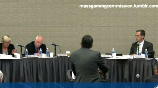 Comisión en recta final sobre casinos