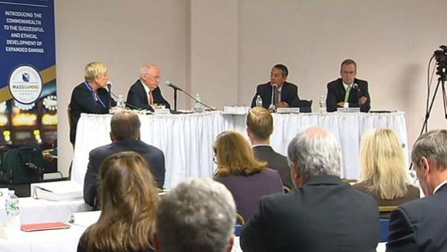 Comisión: Wynn no hizo nada ilegal