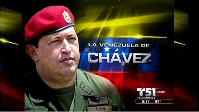 Chávez, a Cuba por tratamiento