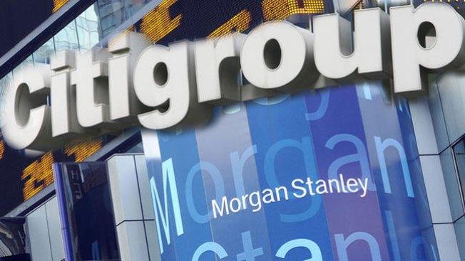 Citigroup despide a 11 mil