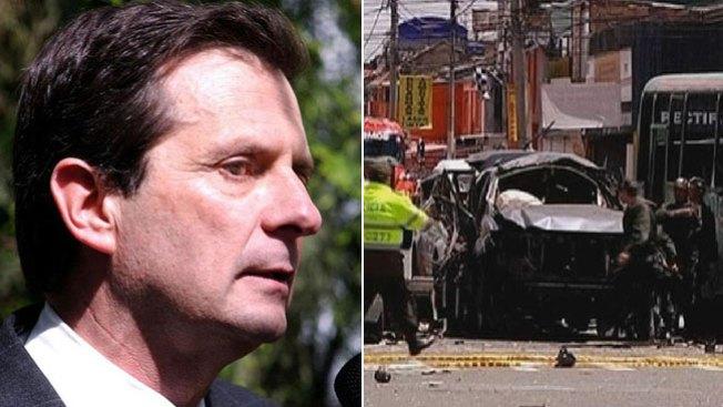 Caen sospechosos de atentado