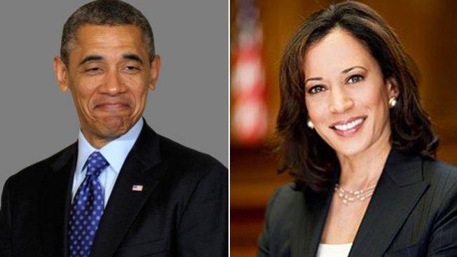 Piropo le sale caro a Obama