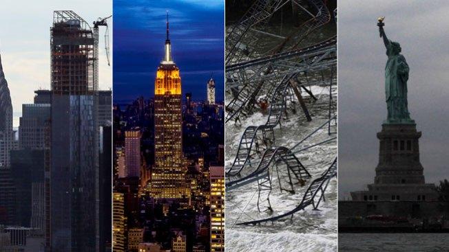 Lo que Sandy se llevó de NY