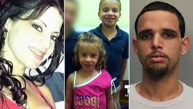 Triple homicidio: Las mató y violó
