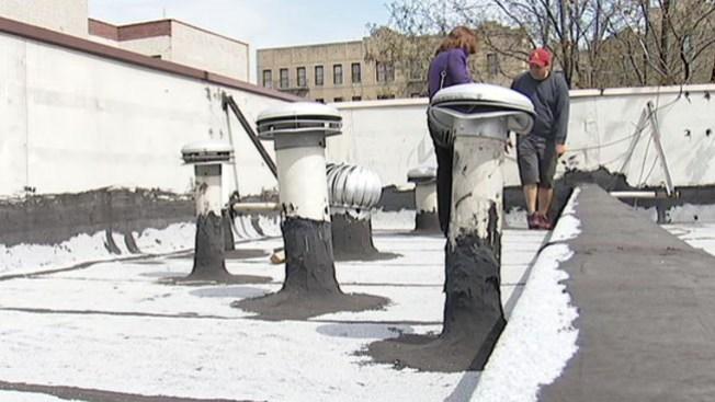 Consejos antes de reparar tu tejado