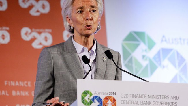 G20 impulsará la economía mundial