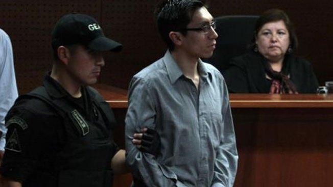 Polémica sentencia de asesinato a un gay
