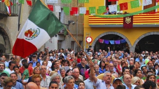 México Celebra Su Independencia Telemundo 47