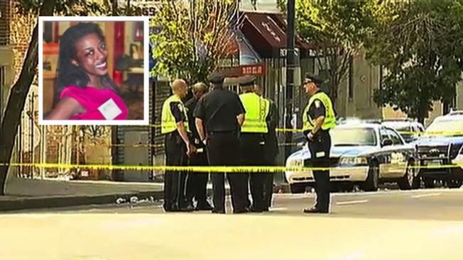 Cargos formales por asesinato de joven en desfile