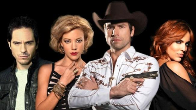 3 novelas de Telemundo van por un Emmy