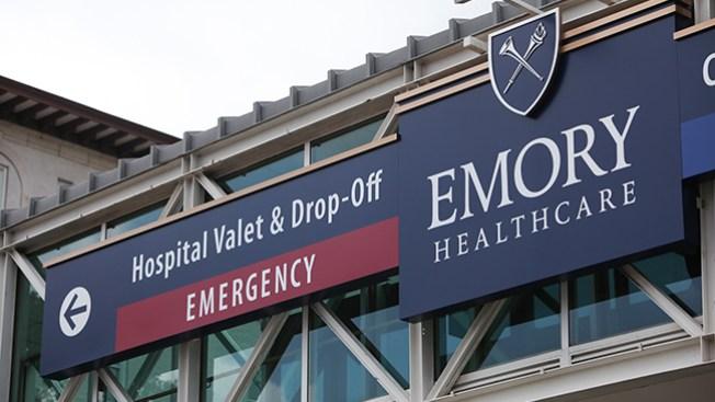 Ébola: Llega un cuarto paciente a Atlanta