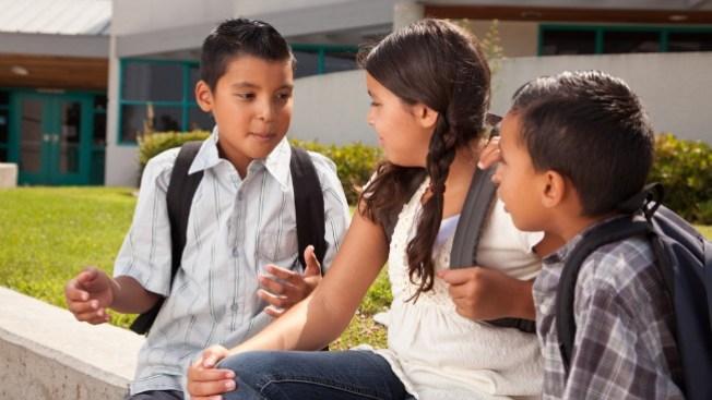 ¿Tus hijos vuelven a clases con seguro médico?