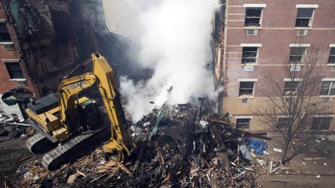 Harlem: Identifican causa de explosión