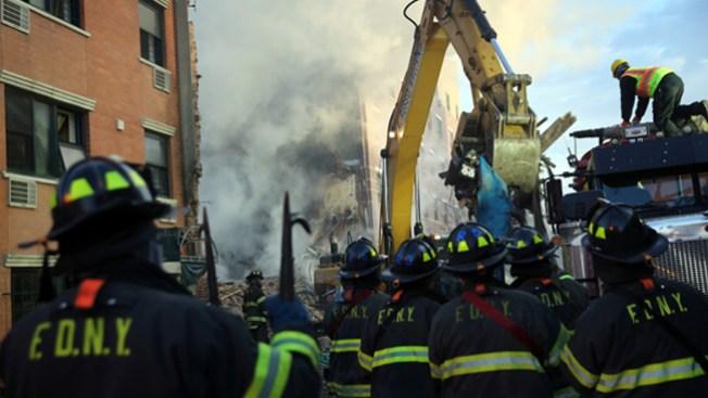 Identifican a 8va víctima de la explosión