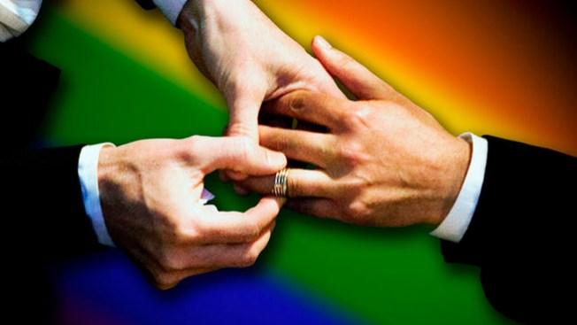 Maine celebra ola de bodas gay
