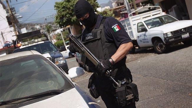 Inician operaciones de la Gendarmería