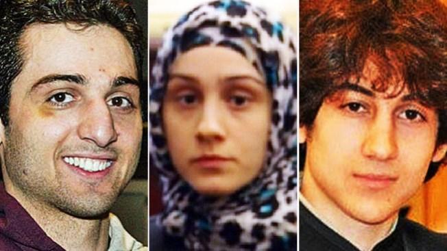 Presa Tsarnaev tras amenaza de bomba