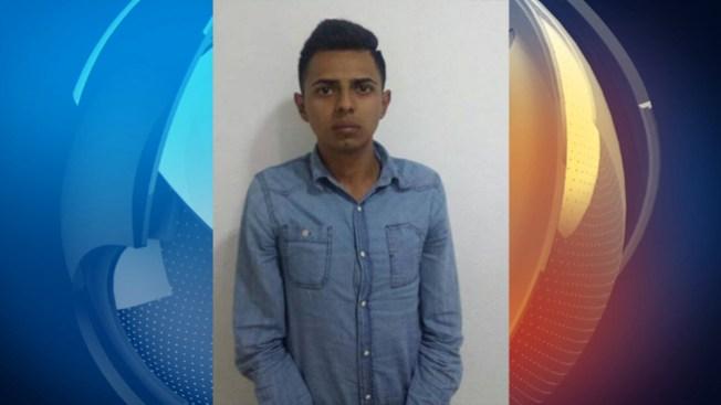 """Presentan cargos contra hijo de """"La Tuta"""""""