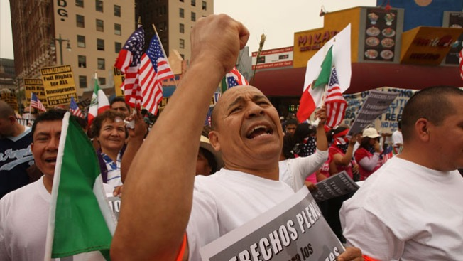 Hispanos se han sextuplicado desde 1970
