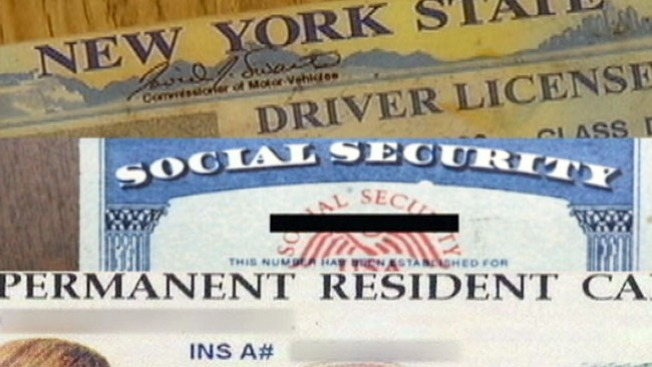 Falsificación de identidad en NY (Parte 1)