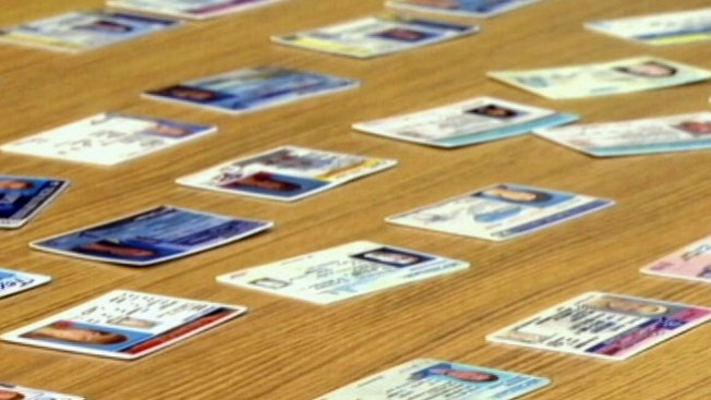 Falsificación de identidad en NY (Parte 2)