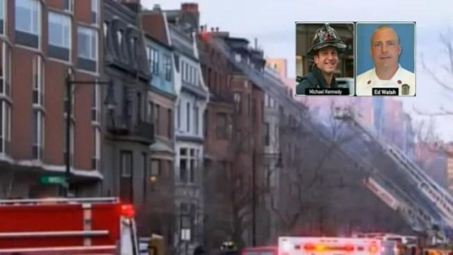 Citada por OSHA tras incendio fatal