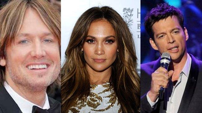 """J.Lo completa trío de """"American Idol"""""""
